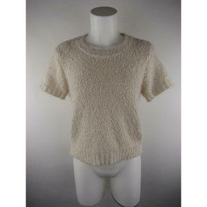 Lauren Conrad L Chunky Knit Scoop Pullover Sweater